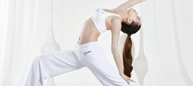 Yoga khí công chữa bệnh khớp và cột sống phục hồi sức khỏe