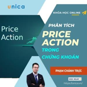 Phương pháp phân tích Price Action trong chứng khoán